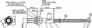 U0026gt New 4 Wire Universal Oxygen Sensor O2