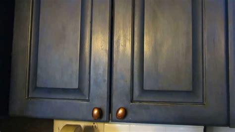 annie sloan chalk painted kitchen cabinetsspunky real