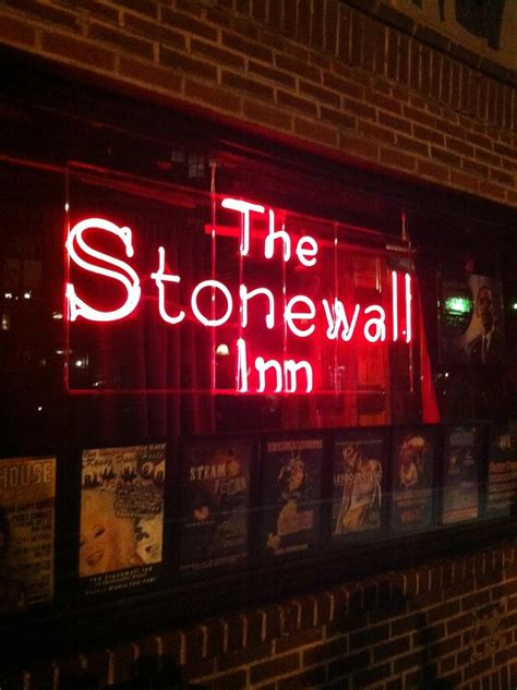 stonewall inn  drink nyc   happy hours