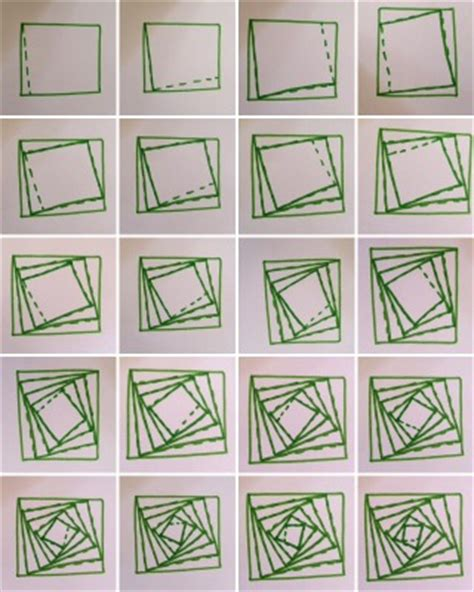 draw optical illusions templates optical illusion drawing colourful minds