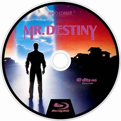 Mr Destiny Fanart Tv