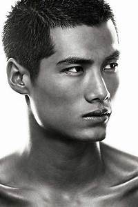15 Best Chinese Men Hairstyles | Mens Hairstyles 2018