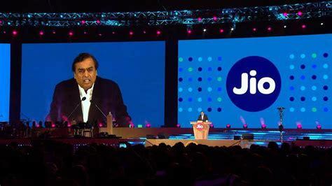 ril expanding jio s test program commercial run in coming months deshgujarat