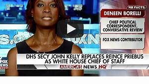 Can Gen. Kelly help plug leaks & bring order to the White ...