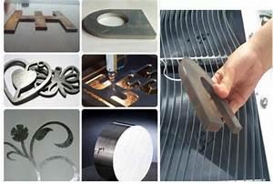 China 1325 Cnc Plasma Cutting Machine Manufacturers