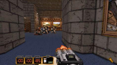 Duke Nukem 3D: 20th Anniversary Edition World Tour new