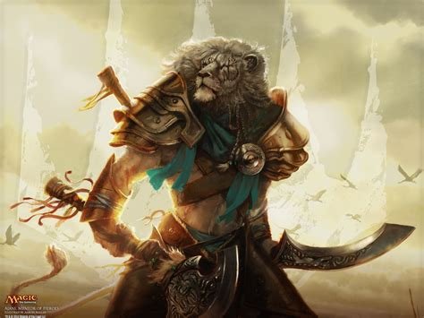 ajani mentor of heroes deck ideas ajani mentor of heroes archives the bag of loot