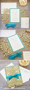 best 25 teal accents ideas on pinterest teal accent With laser cut wedding invitations teal