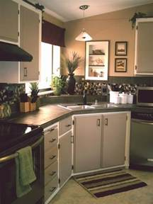 budget kitchen ideas best 25 mobile home kitchens ideas on