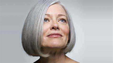 31 Bold Hairstyles For Women Over 60 From Real-world Icons