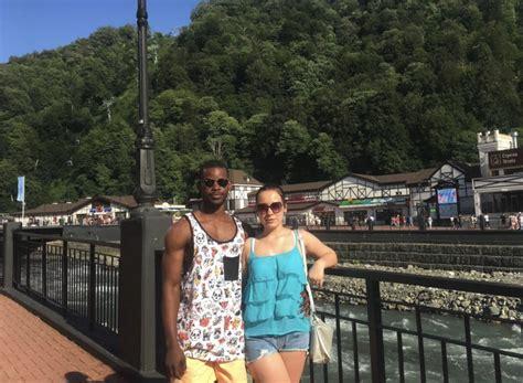 Do Russian Girls Date Black Guys Romance Nigeria