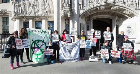 Bedroom Tax Supreme Court by Government Sneaks Out Report Revealing 57 000 Bedroom Tax
