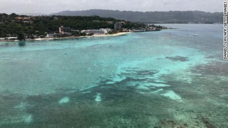 montego bay state  emergency  jamaicas tourist