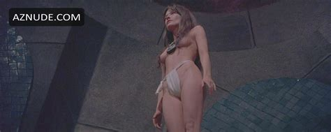 Leslie Foldvary Nude Aznude
