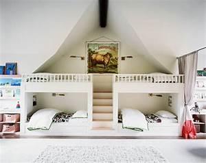 Les meubles sous pente solutions creatives archzinefr for Marvelous meuble pour petite cuisine 12 les meubles sous pente solutions creatives archzine fr