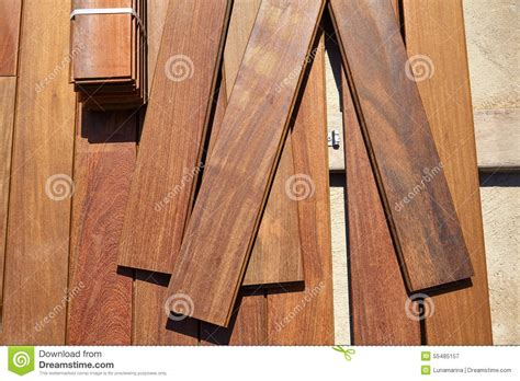Deck Fasteners For Wood by Ipe Decking Deck Wood Installation Fasteners Stock