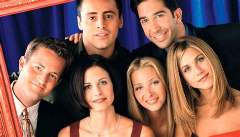 Friends reunion to begin filming next week after COVID-19 ...