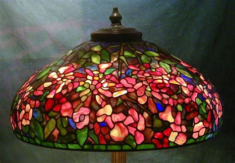 Tiffany Reproduction Lamp Bases by Additional Lamp Photos