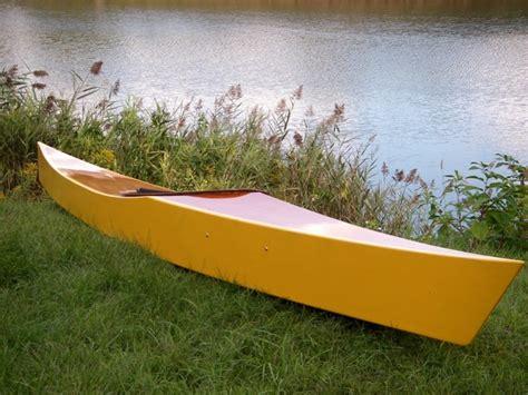 knowing plans  building  wooden kayak ken sea