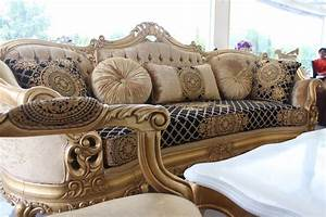 Royal, Sofa, Set, Designs, That, Redefine, Meaning, Of, Royalty
