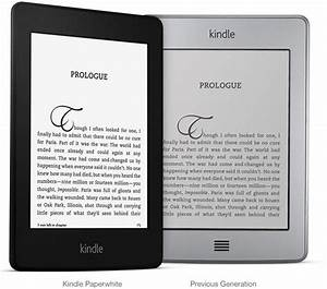 Kindle Paperwhite – Easy on the Eyes