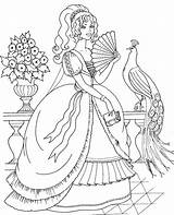 Peacock Coloring Pages Realistic Peacocks Kolorowanki Princess Printable Adult Dla Barbie Colouring Sheets Adults Animal Disney Chelsea Animals Dziewczynek Ksi sketch template