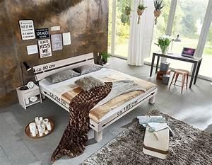 Massivholzbett 180x200 Weiß : sam massivholzbett doppelbett buche wei lasiert 180 x 200 cm julia demn chst ~ One.caynefoto.club Haus und Dekorationen