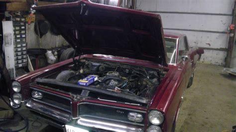 small engine service manuals 1964 pontiac grand prix head up display 1964 pontiac grand prix 421 4 speed tri power 389 lots of spare parts for sale photos
