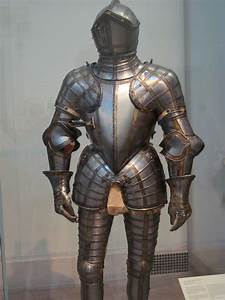 Medieval Armor   Armor seen at The Metropolitan Museum of ...