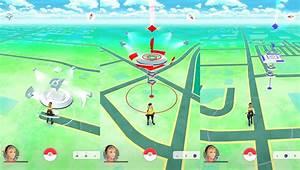 Pokemon Go Wp Berechnen : guia pokemon go pokemon gym o que e como se tornar um l der de gym maldito lag ~ Themetempest.com Abrechnung