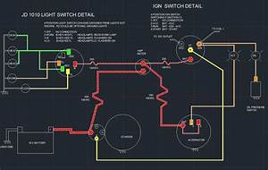 Wiring Diagram Jd 1010