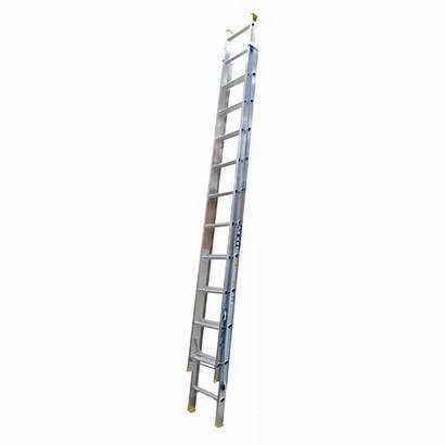 Extension Ladder Bailey Ladders 150kg Pro Aluminium
