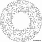 Coloring Pages Mandala Knotwork Embroidery Frame Celtic Transparent Knot Adult Eat Patterns Paste Designs Printable Colouring Donteatthepaste Sheets Omalovanky Digital sketch template