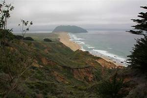 Point Sur State Historic Park And Lighthouse Carmel Ca