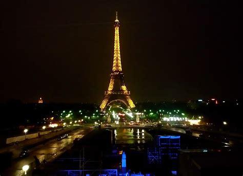 paris paris  night