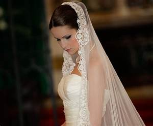 Bridal Hairstyles With Long Veils SHE39SAID39