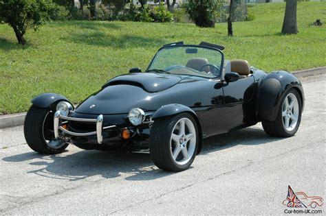 Panoz Roadster - car classics