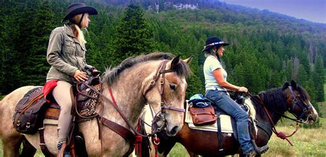 riding horse luxury europe ranch ranches travel
