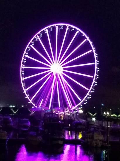 Ferris Wheel Meet