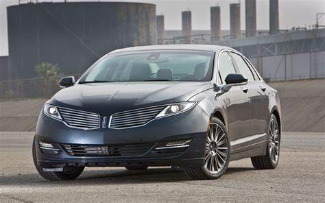 cars lincoln mkz
