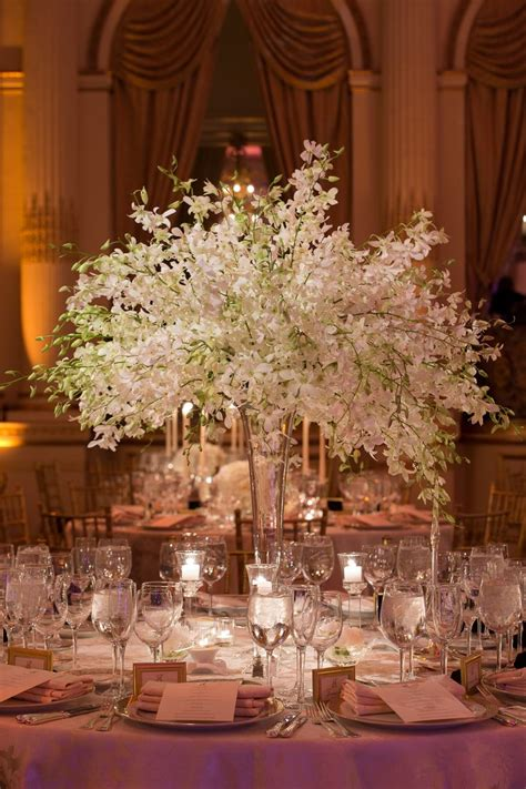 Grand Wedding Decorations - best 25 orchid centerpieces ideas on orchid