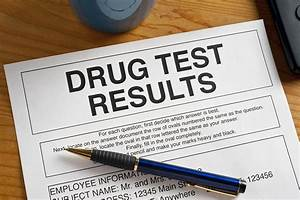 Drug Testing In The Workplace  Pros And Cons