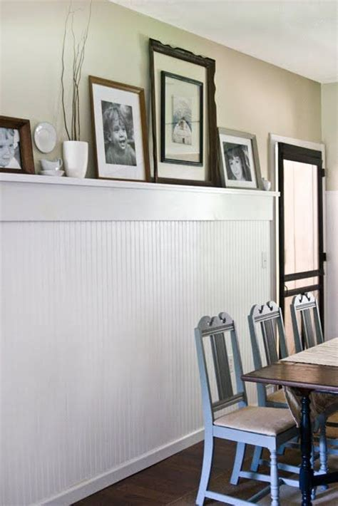 17 Best Images About Beadboard & Moulding (plate Rails) On
