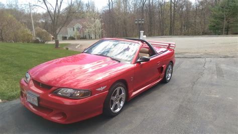 used ford mustang cobra for used ford mustang svt cobra for providence ri cargurus