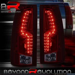 88 K Series Chevy Gmc Rear Truck Bed Replacement Led