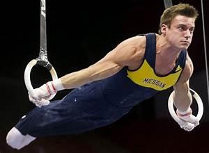 Husker men's gymnasts sixth at Big Ten Championships ...