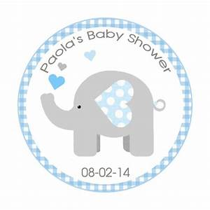 7 Best Images of Elephant Baby Shower Free Printable ...