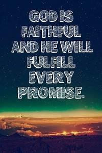1000+ images ab... Jesus Promise Quotes