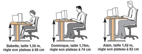 taille d un bureau qualidesk comment choisir bureau