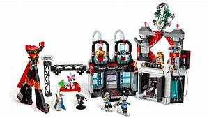 First-Look: New Lego Set Based on the Upcoming Movie ...
